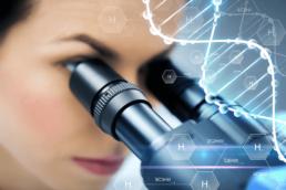 Custodia ADN Biobook